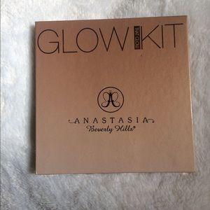 Glow Kit Dupe